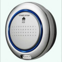 Aqualisa Quartz Digital wired remote - Aqualisa - Browse by Brand