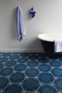 Modern Takes on Moroccan Tile by