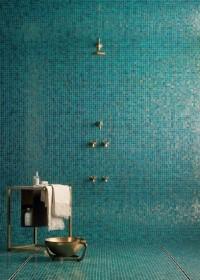 Épinglé par Nathalie Rives - A lifestyle sur Salle de bain / Bathroom…