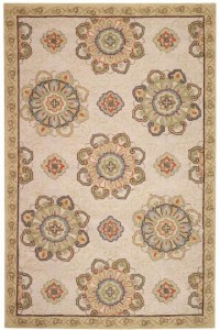 Bianca Area Rug - All-weather Area Rugs - Synthetic Rugs - Area Rugs | HomeDecorators.com