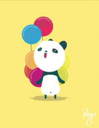 Pandalloon - UCreative