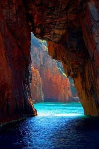 Corsica, France | Inspiration DE