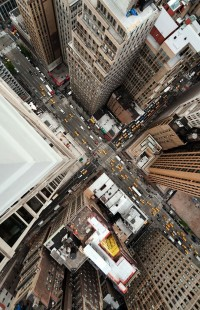 New York City, USA. One day was not enough to see everything. | Inspiration DE