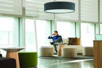 Gallery | Campfire Big Lamp | Floor Lighting | Lighting | Category | Products | Steelcase - Office Furniture