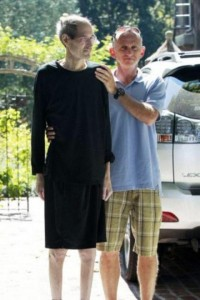 The Last Picture Of Apple CEO - Steve Jobs - Celebrities - Nairaland