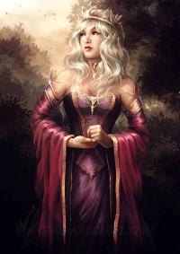 asoiaf: Dany by MathiaArkoniel