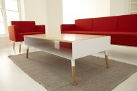 Products - Tombolo Coffee Table - HighTower