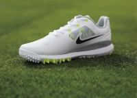 NIKE, Inc. - Free Your Swing With Nike Golf's New TW' 14 Mesh Shoe