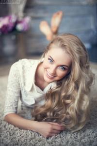 Nataly by Pavel Obvintsev | Inspiration DE