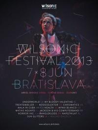 Wilsonic Festival 2013 by MatusBence.com | Computer Art | Pinterest | Inspiration DE
