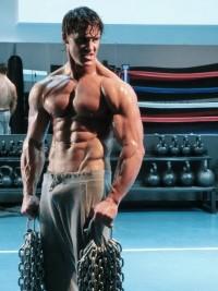Greg Plitt | Body fitness | Inspiration DE