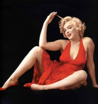 Marilyn Monroe/ | MM | Pinterest