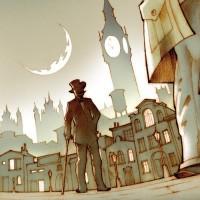 English Literature Illustrations I on Illustration Served