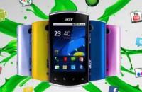 Daftar Harga Acer Android Baru Dan Bekas Juni 2014 - Harian Droid