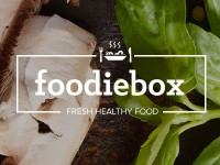 Foodiebox Brand Logo | Inspiration DE