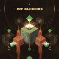Joy Electric: My Grandfather, The Cubist » Sleevage » Music, Art, Design. — Designspiration
