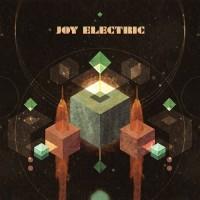 Joy Electric: My Grandfather, The Cubist » Sleevage » Music, Art, Design. — Designspiration