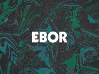 EBOR by Mitch Bartlett