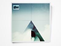 Wildcity album art by Nitin Garg