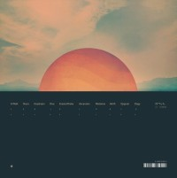Tycho Dive Album on The Ghostly Store — Designspiration