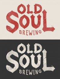 Old Soul Brewery Logo by Joshua Noom | Inspiration DE