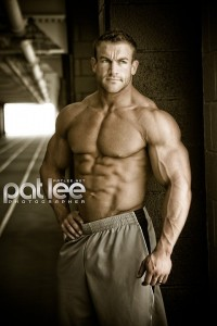 Todd Whitting | by Pat Lee | Inspiration DE