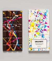 Set de 3 Tabletas Pollock | UNELEFANTE