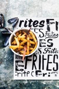 frites – Sophie Dupuis-Gaulier Auteure, Styliste Culinaire | Inspiration DE