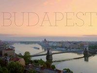 Budapest Cityscape on Vimeo