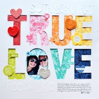 True Love by PaigeEvans | Inspiration DE