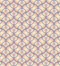 Vector Cercel Patterns Line - Vector Graphics on Creattica: Your source for design inspiration