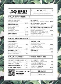 Invert / Holly Burger
