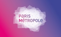 Paris Métropole Brand Identity on