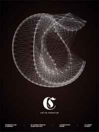 Galaxy Type Posters – Fubiz™