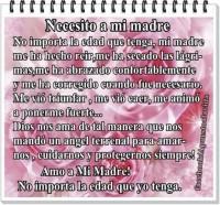 Mejores saludos para una mamá en su dia ~ PENSAMIENTOS DE AMOR
