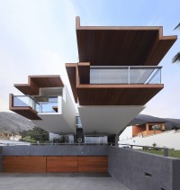 A House Forever by Longhi Architects | Inspiration DE