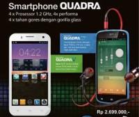 Daftar Harga HP Polytron Android Baru Dan Bekas Juni 2014