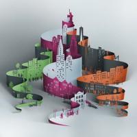 Daily Inspiration #1755 | Abduzeedo Design Inspiration