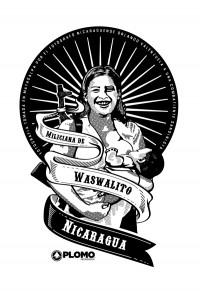 La Miliciana de Waswalito on