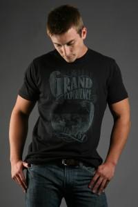 Wearable art |Sophisticated casual | Streetwear shirt