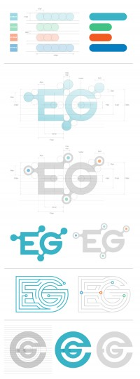 Logo Project_Enterprise Genetics | Inspiration DE