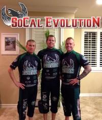 SoCal Evolution