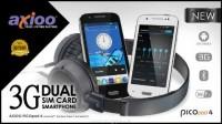 Daftar Harga Hp Axioo Android Baru Dan Bekas Juni 2014 - Harian Droid