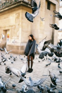 Yasmine Hamdan by Melchior Ferradou Tersen for Bidoun magazine | Inspiration DE