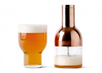 Beer Foamer by Norm Architects promises better pints
