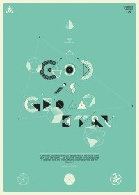 God is Geometry, by Matías Petroli — Designspiration