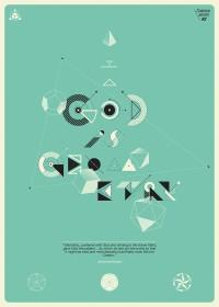 God is Geometry, by Matías Petroli — Designspiration