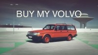 Buy My Volvo (English) - YouTube