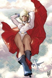 The 20 Hottest Comic Book Babes   HEAVY