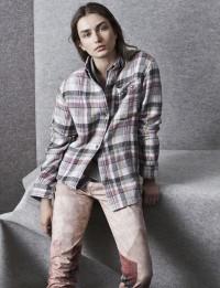 Isabel Marant Pre-Fall 2014 | Lookbook - CzytajNiePytaj - Magazyn Online. Sztuka, Moda, Design, Kultura